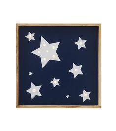lichtbox sterren
