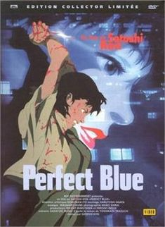Perfect Blue   Anbient