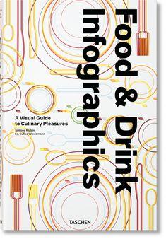 Incontournable pour tout amateur de bonne chère du XXIe siècle, ce livre réunit les meilleures infographies sur tout ce qui concerne la nourriture, ...