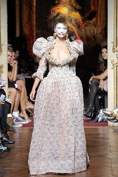Vivienne Westwood Paris 2010 2011