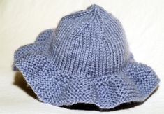 The knitting physicist: For Babies Archives