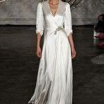Los mejores vestidos de novias 2014 de los diseñadores top!