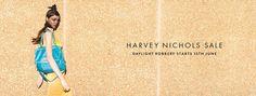 Harvey Nichols:  Daylight Robbery, 3