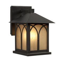 Galaxy Lighting 31204 Outdoor Sconce