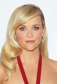 Reese Witherspoon via @byrdiebeauty