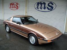 Classic Japanese Cars, Classic Cars, Retro Cars, Vintage Cars, My Dream Car, Dream Cars, Automobile, Mazda Cars, Transporter