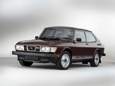 Saab 99 Turbo Combi Coupe (1978 – 1980).