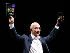 The 12 Essential Books On Jeff Bezos' Reading List