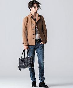 バッファローボブズのコーディネート ファッション通販マルイウェブチャネル [No.2015113000023690]
