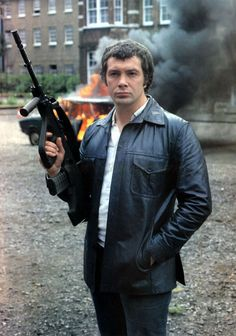 Bodie - The Professionals