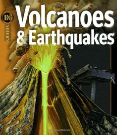 Volcanoes & Earthquakes (Insiders) by Ken Rubin