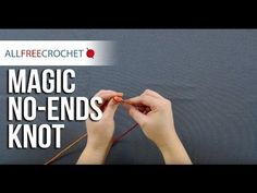 GET THE COMPLETE PROJECT HERE: Coming soon! Learn how to join yarn together without ending up with any ends to weave in with this video crochet tutorial, cou...