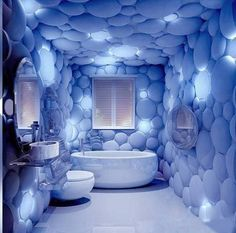Дизайн ванной / Интересные изображения и фотографии / InPic