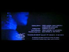 ▶ James Bond 1971 - Diamonds are forever opening theme.avi - YouTube