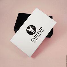 Коробки на заказ малым тиражом! Упаковка с печатью логотипа для галстуков-бабочек.