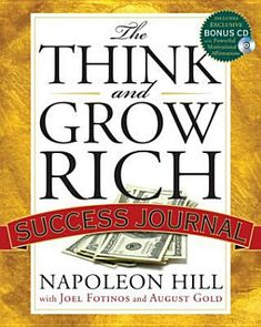 The Think and Grow Rich Success Journal – Books on Google Play