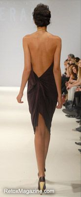 back view fashion model - Google Search