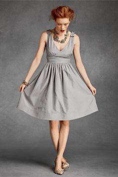 Bridesmaids Dress.. from BHLDN