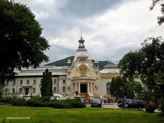 The Sinaia Casino http://photoexplorers.net/2013/07/31/casino-ul-din-sinaia/