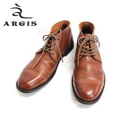 ARGIS アルジス 12103(BROWN:ブラウン)本革 革靴 メンズ レザーシューズ チャッカブーツ 茶色= 送料無料 =【日本製】 【RCP】 05P13Dec13_m 【マラソン201404_送料無料】【楽天市場】