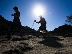 How to hike the Phoenix seven summits
