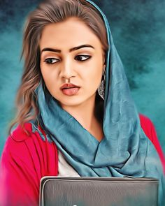 Image may contain: 1 person Super Pictures, Pictures To Draw, Beautiful Indian Actress, Beautiful Actresses, Most Beautiful Paintings, Prabhas Pics, Joker Pics, Cute Photos, 4k Photos