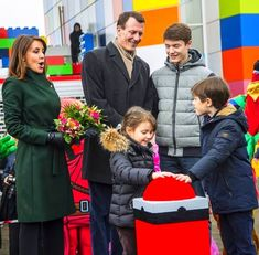 Prince Felix Of Denmark, Princess Marie Of Denmark, Denmark Royal Family, Danish Royal Family, Beauty Tips For Glowing Skin, Danish Royalty, Royal Babies, 8 Year Olds, Legoland
