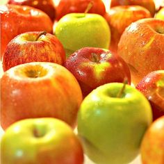 POPULAR APPLE VARIETIES AND THEIR USAGE