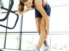 Strengthening knees and ankles.[] The Nest