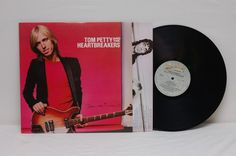 TOM PETTY AND HEARTBREAKERS DAMN THE TORPEDOES VINYL LP RECORD MCA-5105 | eBay