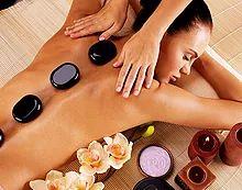 También conocido como terapía geotermal - stone therapy, el masaje de piedras calientes tiene sus orígenes desde la antigüedad con el masaje oriental.