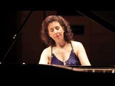 "▶ Claude Debussy ""Clair de lune"" by Angela Hewitt - YouTube"