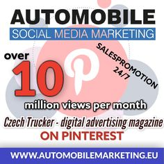 Social Networks, Social Media Marketing, Digital Marketing, Truck Festival, What To Sell, Used Trucks, Online Advertising, Sale Promotion, Commercial Vehicle
