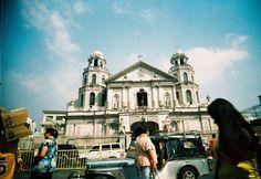 Quiapo Church, Philippines    || UW&S ||