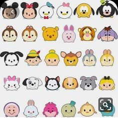 ▷ ideas for easy drawings for kids to develop their creativity Cute Disney Drawings, Cute Easy Drawings, Mini Drawings, Cute Kawaii Drawings, Doodle Drawings, Cartoon Drawings, Cute Drawings Of Animals, Disney Doodles, Kawaii Doodles