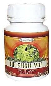 in2herbs UK - He shou wu - Fo-ti Root (60 capsules), £22.95 (http://in2herbs.co.uk/he-shou-wu-fo-ti-root-60-capsules/)