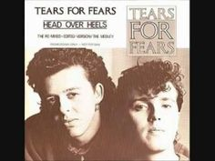 Tears for Fears - Head Over Heels (Track 7 off Songs From the Big Chair, 1985)