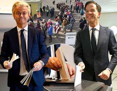 Dutch election polls LIVE: Updates as Geert Wilders takes on Rutte   Politics   News   Express.co.uk