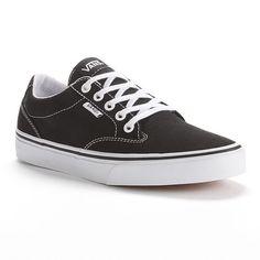 e054af0921 Vans Winston Women s Skate Shoes