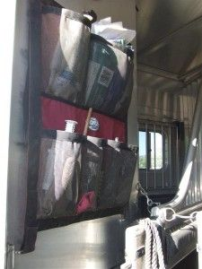 Horse Trailer Organization Tips