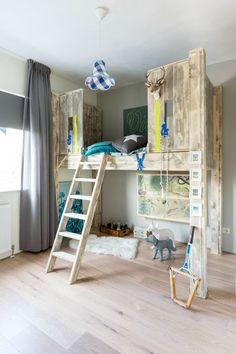 1185 Best Kids Rooms Bunk Beds Built Ins Images Child Room