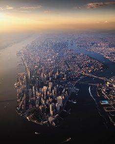 Manhattan NYC by Paul Seibert Photography