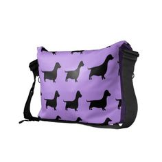 =>quality product          	Purple Dachshund Wiener Dog Bag Messenger Bag           	Purple Dachshund Wiener Dog Bag Messenger Bag We have the best promotion for you and if you are interested in the related item or need more information reviews from the x customer who are own of them before plea...Cleck Hot Deals >>> http://www.zazzle.com/purple_dachshund_wiener_dog_bag_messenger_bag-210184701165561358?rf=238627982471231924&zbar=1&tc=terrest