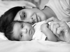 Robert Austin Fitch Photography // Artistic Newborn Baby Photography