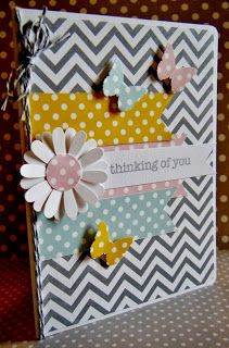 By Lisa Young - Myprincess-peaches Blogspot: World Card Making Day! #Cardmaking