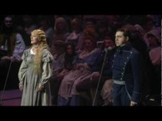 "Les Misérables: 10th Anniversary Concert, ""The Dream Cast"". Subtitulos en Español - YouTube"