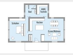 1000+ images about Grundriss fürs Traumhaus - Floor Plans on ...