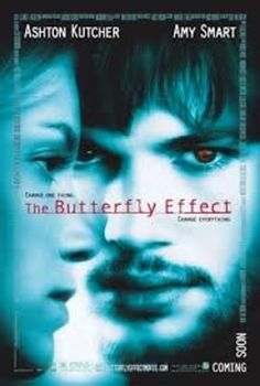 """The Butterfly Effect – IMDb The Butterfly Effect (El efecto mariposa) – 2004 """"Evan: If anyone finds this, it means my plan didn't work and I'm already dead. 10 Film, Film Serie, Amy Smart, Ip Man, Netflix, The Butterfly Effect 2004, Jean Lefebvre, Film Science Fiction, Butterfly Effect"""