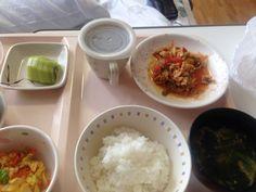 12.12 昼食