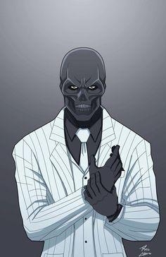 DC Black Mask) Roman Sionis) - Visit to grab an amazing super hero shirt now on sale! Arte Dc Comics, Dc Comics Superheroes, Batman Comics, Batman Art, Marvel Heroes, Batgirl, Catwoman, Superhero Characters, Dc Comics Characters